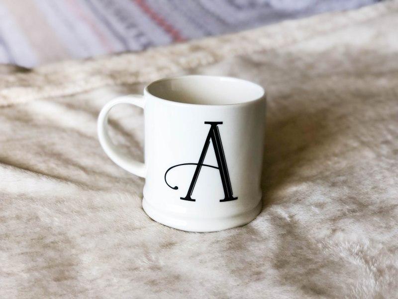 A mug (1 of 1)