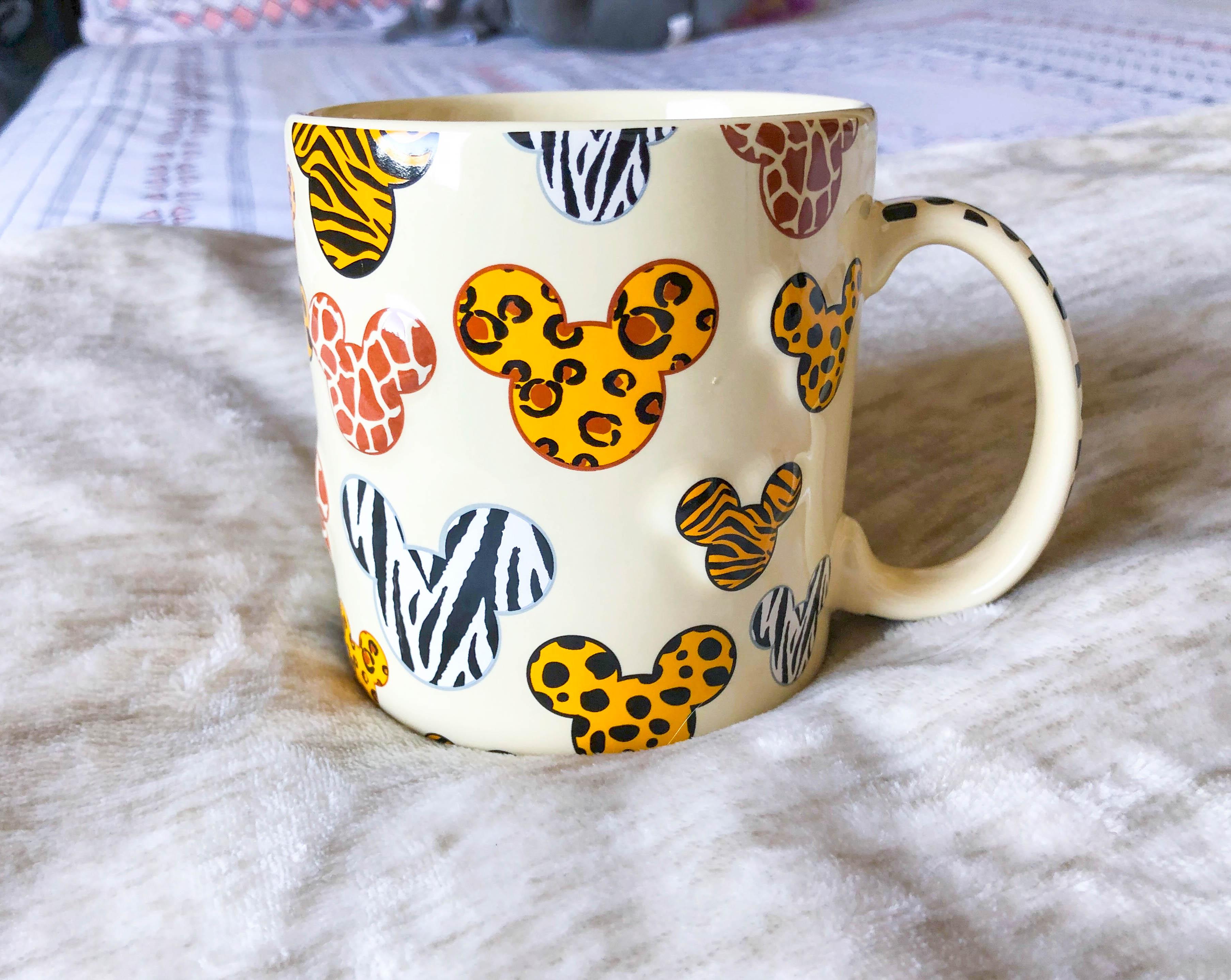 Animal Kingom mug (1 of 1)
