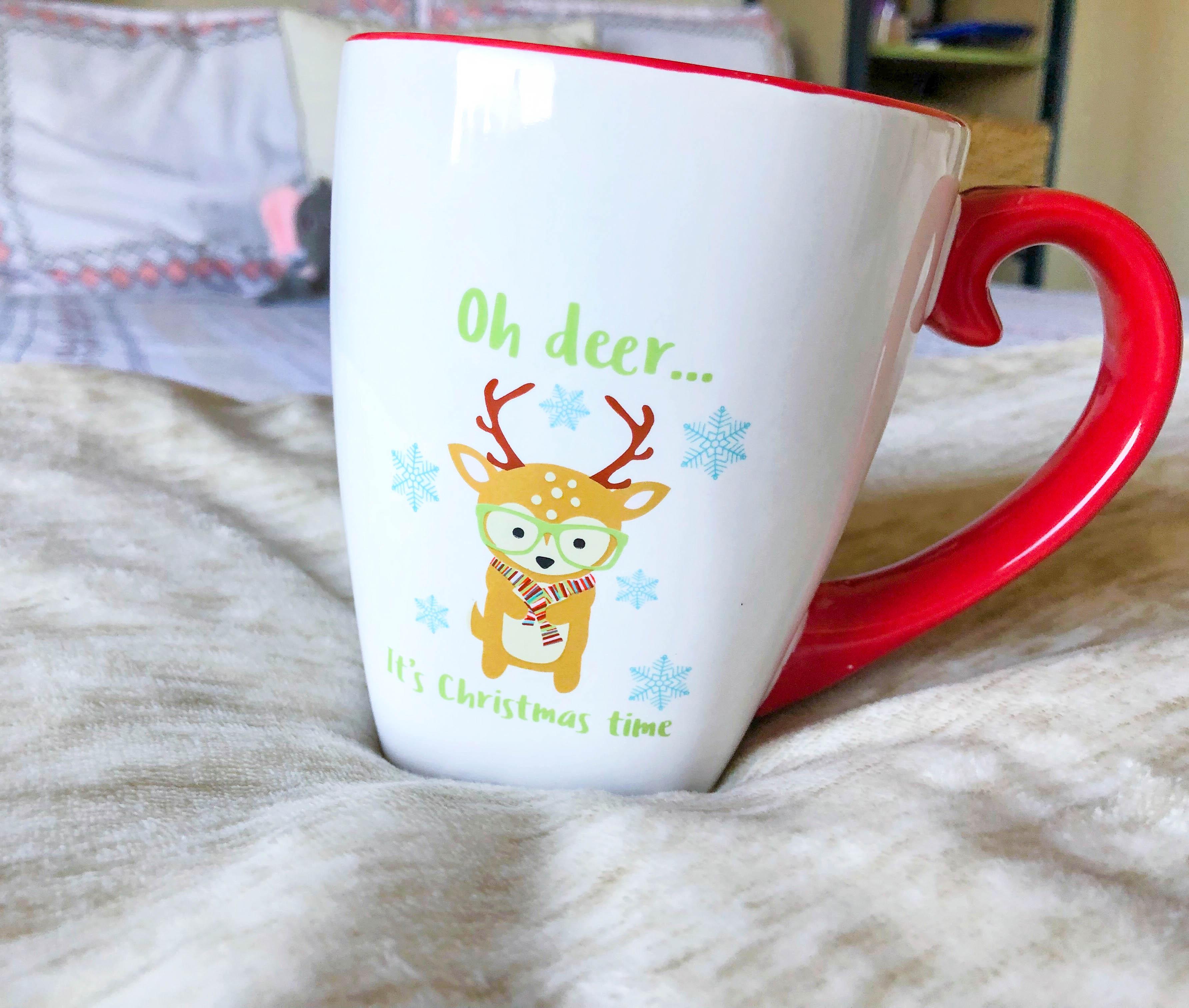 Deer Mug (1 of 1)