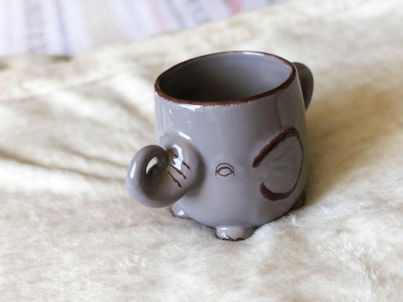 elephant mug (1 of 1)