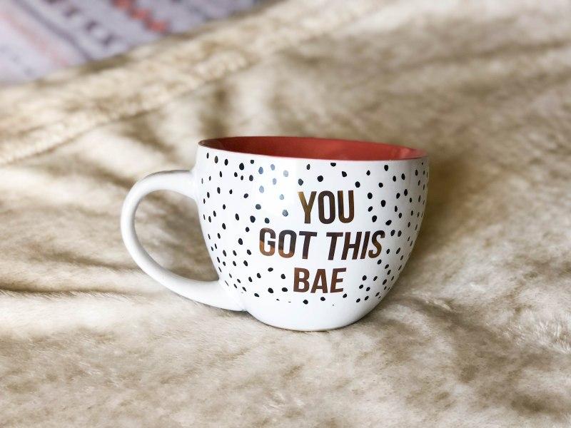 Motivation mug (1 of 1)