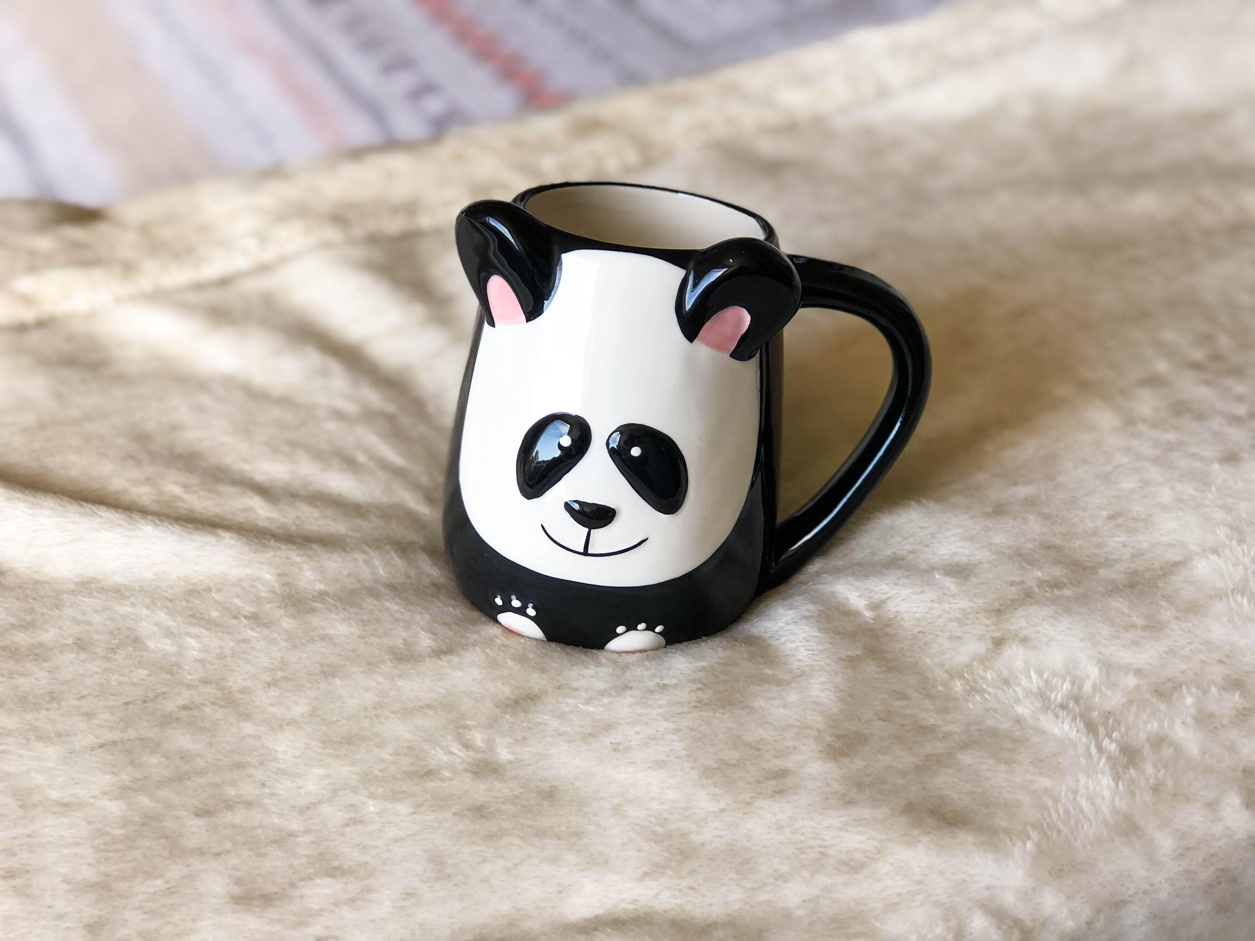 Panda mug (1 of 1)