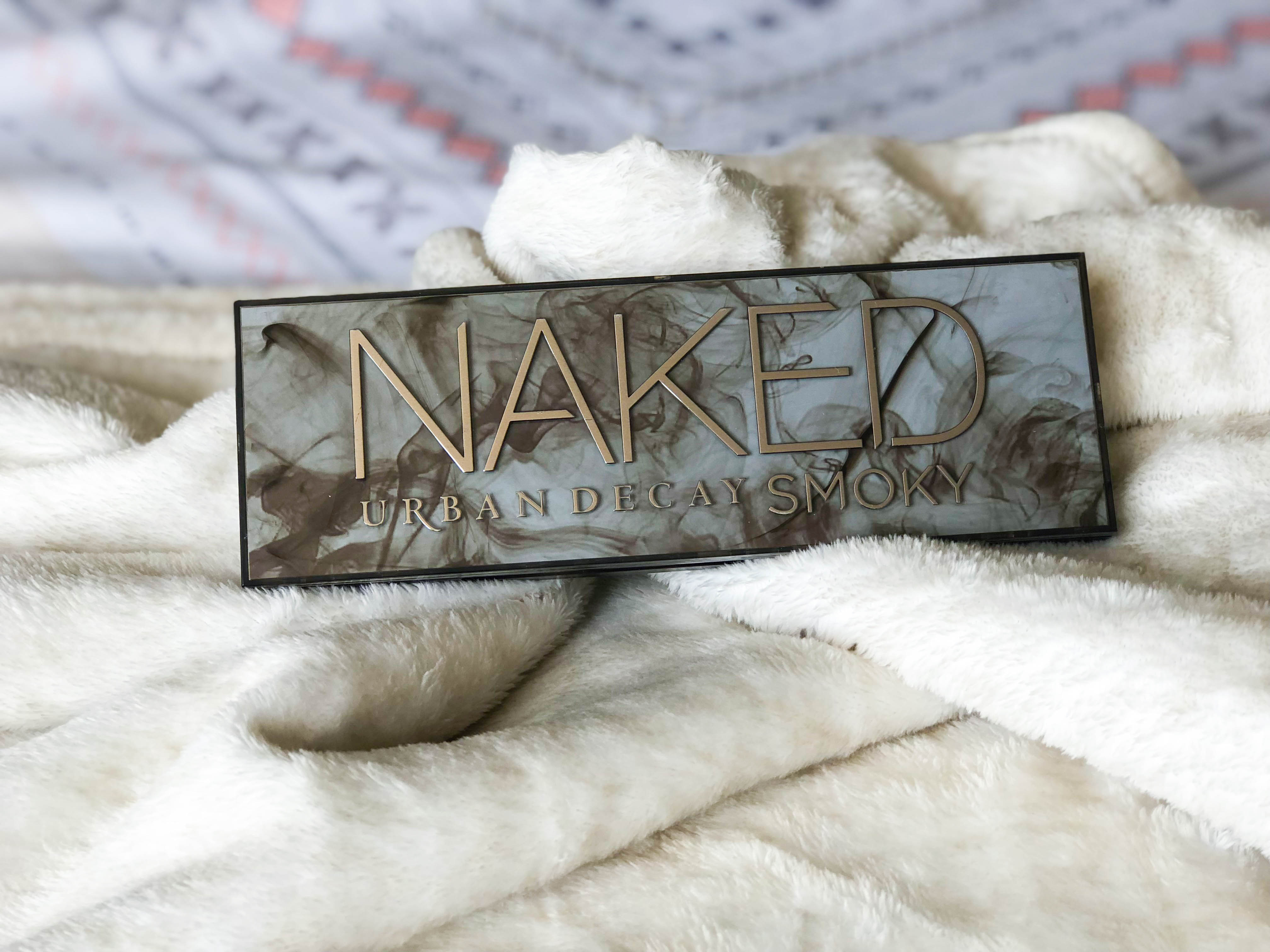 Urban Decay Palette (1 of 7)